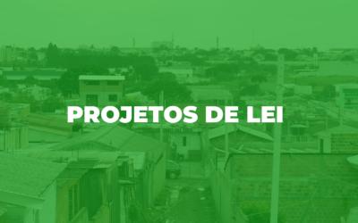Projeto de Lei Renda Solidária