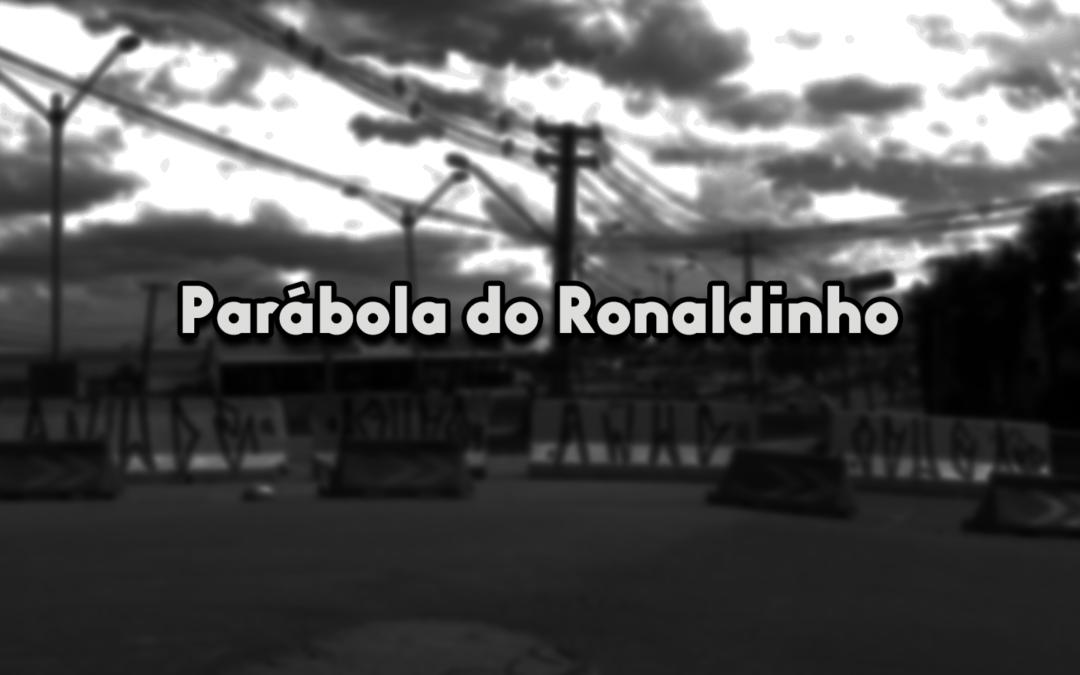 Parábola do Ronaldinho