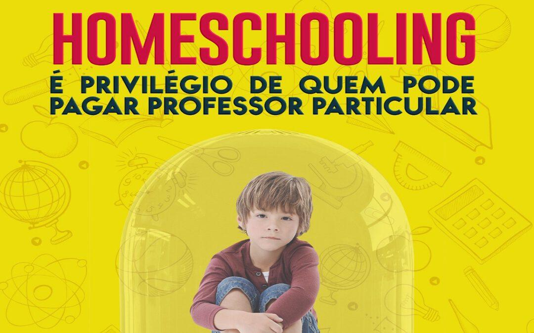 Ensino domiciliar: Justiça do Paraná determina inconstitucionalidade da medida